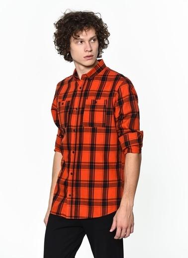 Jack & Jones Gömlek Renkli